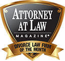 Attorney at Law Magazine | Divorce Law Firm of the Month